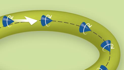 Myonet: En snarvei til kompakte høyenergi-akseleratorer