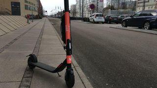 Offentlig evaluering: El-sparkesykler har syv ganger flere ulykker enn sykler