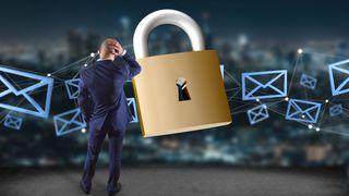 Amazon er anmeldt for manglende kryptering av epost.