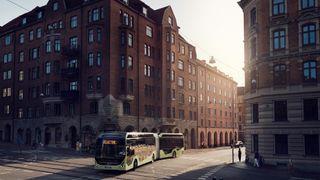 Dropper å hurtiglade elbusser: – Ikke lenge før pantografer er unødvendige