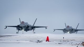 Nato-topp: – Norge imponerer stort med sine F-35