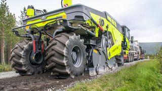 Oppdrag utlyst: Innlandet vil dypstabilisere 45 kilometer fylkesvei