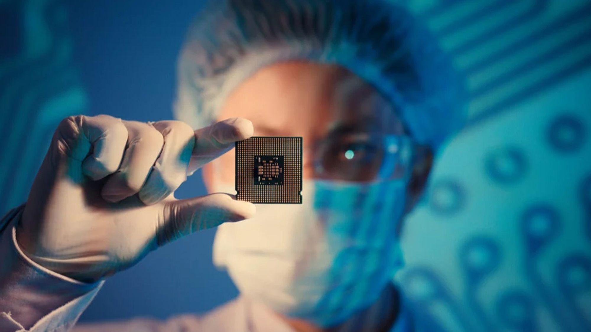 BRANDSTORY: AMD vs. Intel – hvem vinner prosessor-kappløpet?