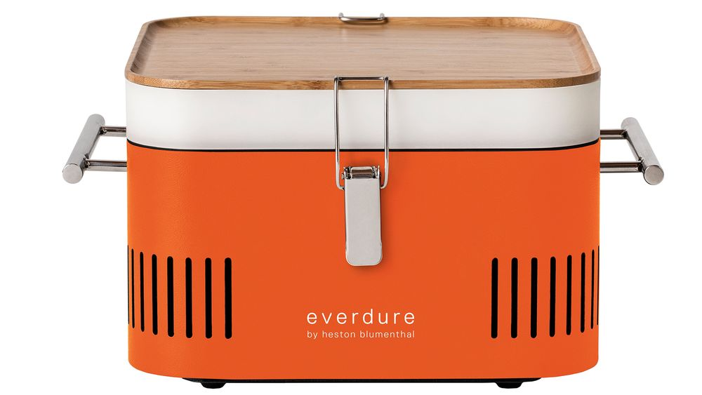 Everdure CUBE by Heston Blumenthal