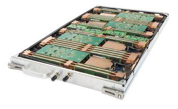 Cray Shasta Compute Blade