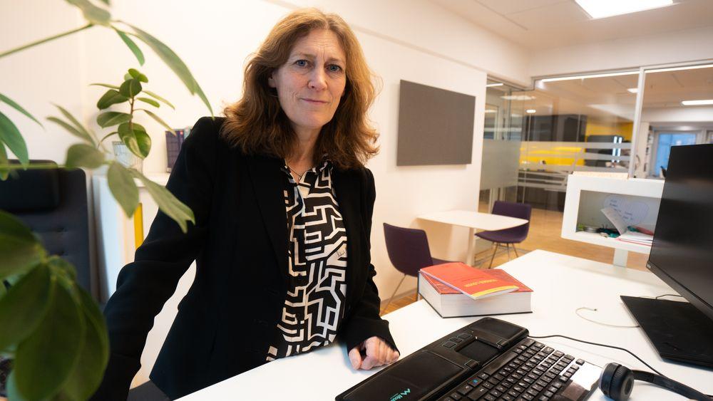 Advokat og avdelingsleder Anne Cathrine Hunstad ved Teknas juridiske kontor svarer.