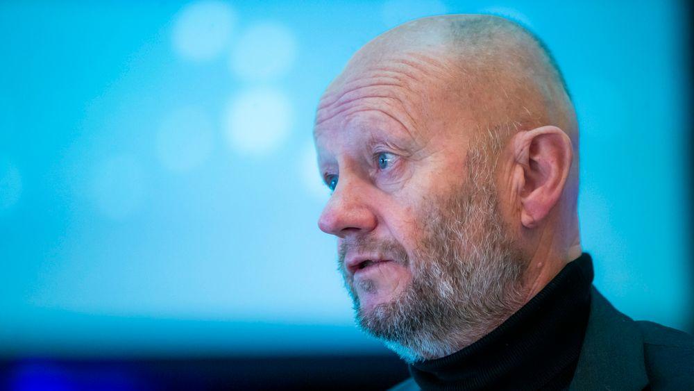 – Viktige handelspartnere sliter med sin økonomi, og da vil eksporten fra Norge gå ned, advarer direktør Stein Lier-Hansen i bransjeorganisasjonen Norsk Industri.