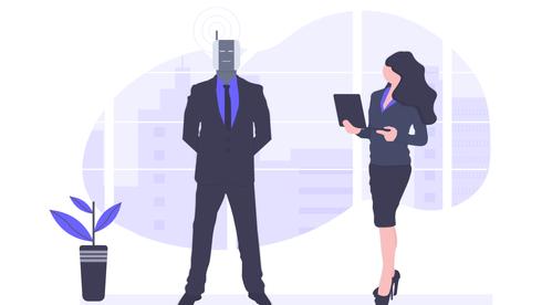 I motsetning til de gamle, humane sjefene, har de nye digitale sjefene en overlegen evne til å finne frem til mer effektive måter å jobbe på. Resultatet er økt produktivitet på kort sikt, men erfaringer viser at de ansatte blir fortere utslitt.
