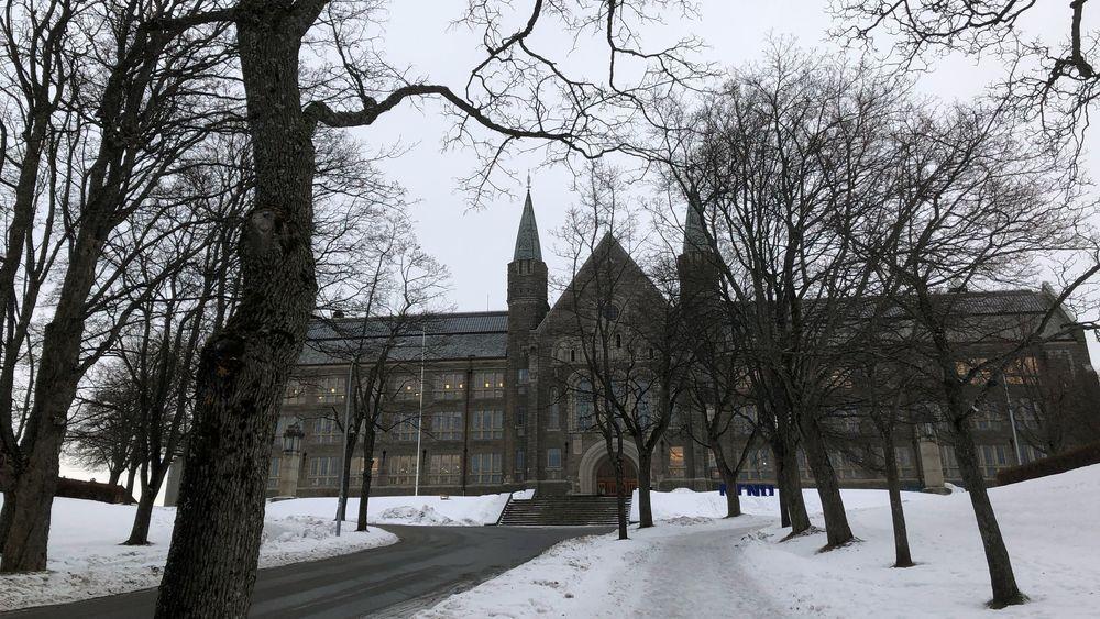 Korona-mistanke: NTNU-studenter ved campusene Øya og Tunga er sendt hjem tirsdag.