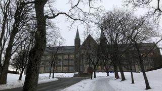 NTNU sender hjem alle studenter ved to studiesteder på grunn av korona-mistanke