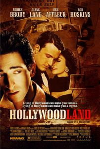 Hollywoodland dvd