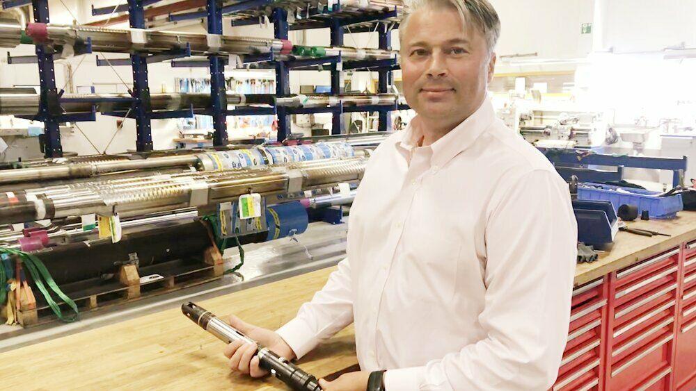 Erling Kleppa i 2018, da TU skrev om hans omfattende oppfinnervirksomhet.