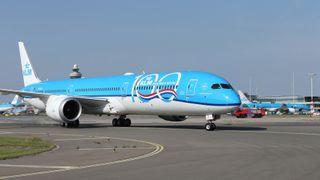 Tvinges til å gjennomføre reiser med tomme fly under korona-epidemien