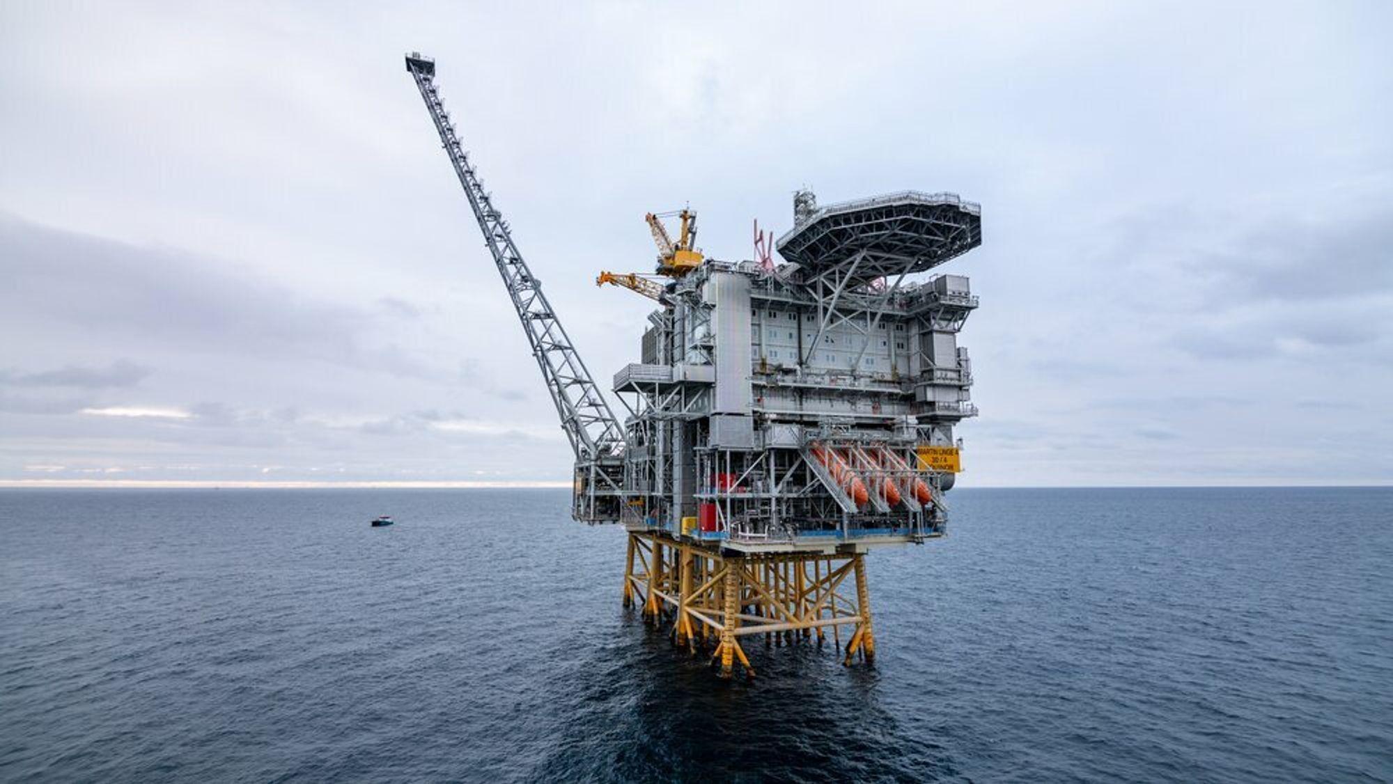 Norsk olje og gass mener vekterstreiken kan koste flere hundre millioner kroner i uken fremover, dersom det fører til forsinkelser på Martin Linge-utbyggingen og Johan Sverdrup fase 2.