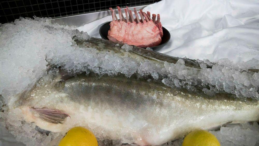 Arbeidsgiver- og næringsorganisasjonen Sjømatbedriftene frykter store koronakonsekvenser for norsk sjømatnæring.