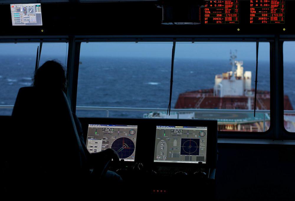 Koronakrisen har vist kunder som allerede har skip og utstyr oppkoblet digitalt, har stor nytte av service og oppfølging fra land..