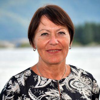 Jane Bordal, direktør HR og HMS, Statens vegvesen