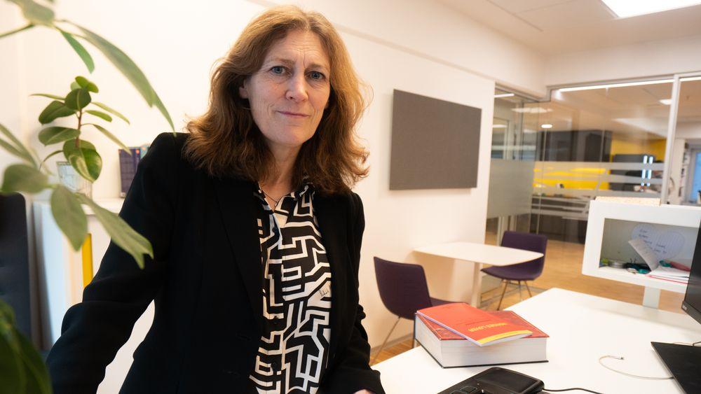 Anne Cathrine Hunstad, advokat hos Tekna