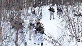 Forsvaret opprettholder droneforbudet i nord