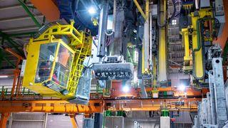 Norsk Industri frykter tysk kollaps