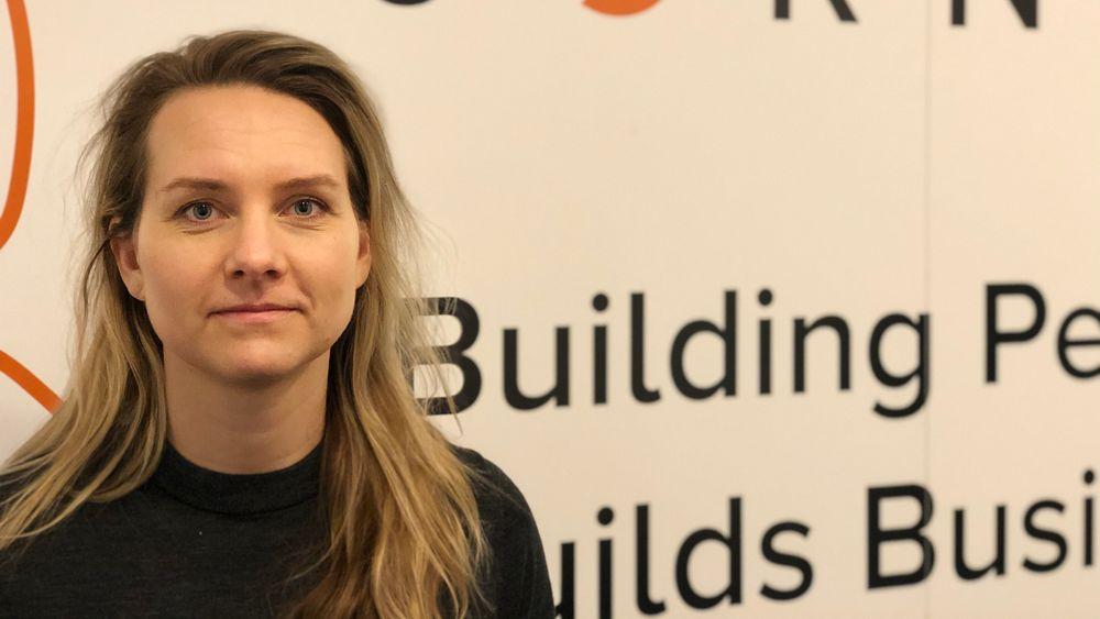 Cecilie Byholt Endresen er spesialist i arbeids- og organisasjonspsykologi hos Bjørnson Organisasjonspsykologene.
