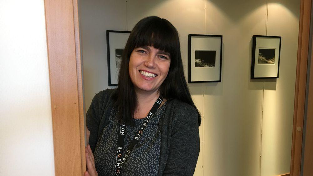 Ane Johnsen Lien er faglig leder i Bjørnson Organisasjonspsykologene.