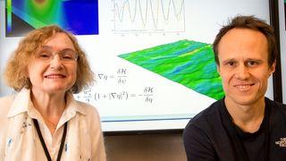 Henter kunnskap fra Ekofisk: Slik skal forskerne «temme» monsterbølger