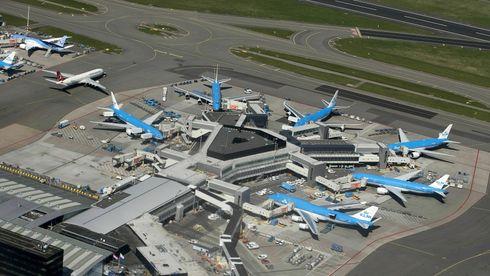 Flyselskapet KLM kutter 2000 stillinger