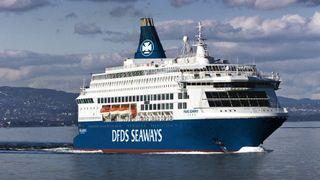 Fjord Line, DFDS og Stena Line innstiller fergeruter