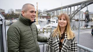 Tiltrekker søkere fra hele verden: Skal forske på hvordan mennesker oppfører seg når et skip evakuerer