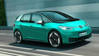 Så billig kan Volkswagens elfolkebil bli