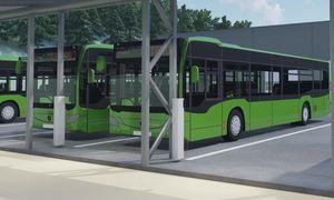 Vy Buss kjører i gang 55 elbusser i Oslo-området, Rogaland og Innlandet