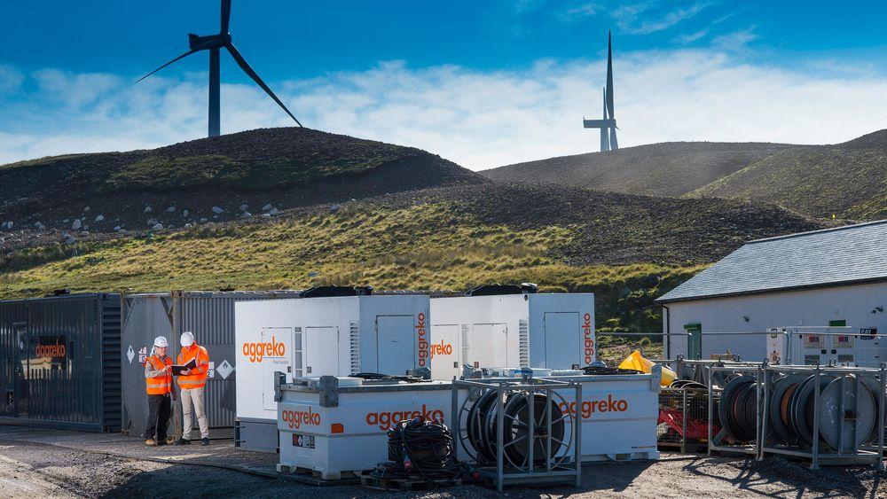 BRANDSTORY: Slik kommer vindmøllene raskere i produksjon