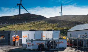 Slik kommer vindmøllene raskere i produksjon