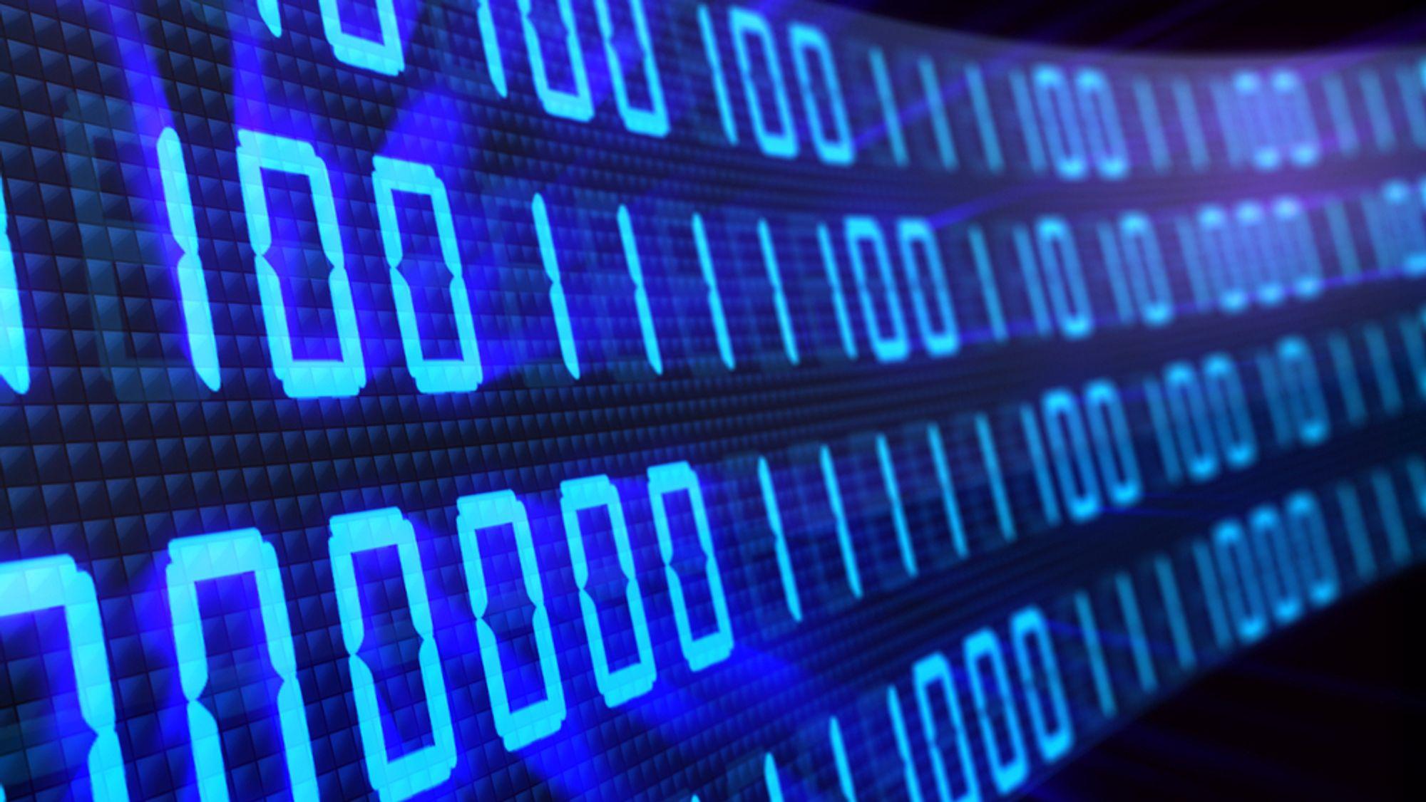BRANDSTORY: Slik endres produksjonsbedrifter med data