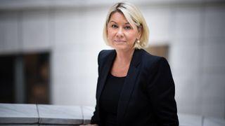 Se pressekonferansen med Monica Mæland og Bent Høie
