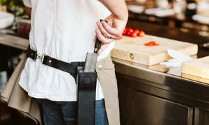 Bon Vivant gjør hverdagen enklere for kokken