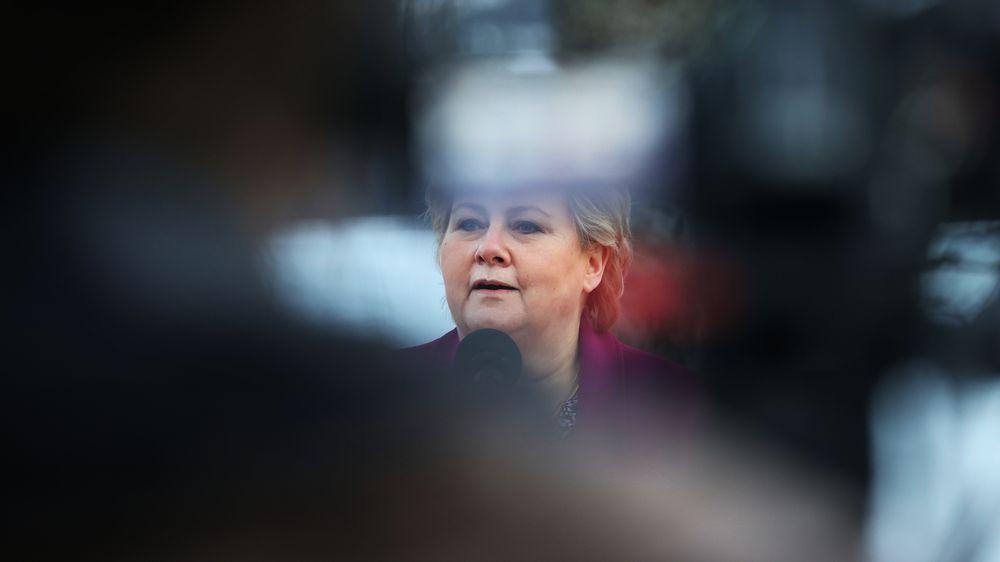 Regjeringen med statsminister Erna Solberg (H) i spissen la for noen dager siden fram en tiltakspakke på 100 milliarder kroner i tilknytning til koronakrisen. Pakken er forhandlet videre om i Stortinget, og et samlet storting har gått inn for en rekke tiltak.