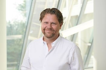 Pål Rune Kaalen, direktør for privatmarkedet i Telia Norge.