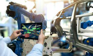 Industri-robot
