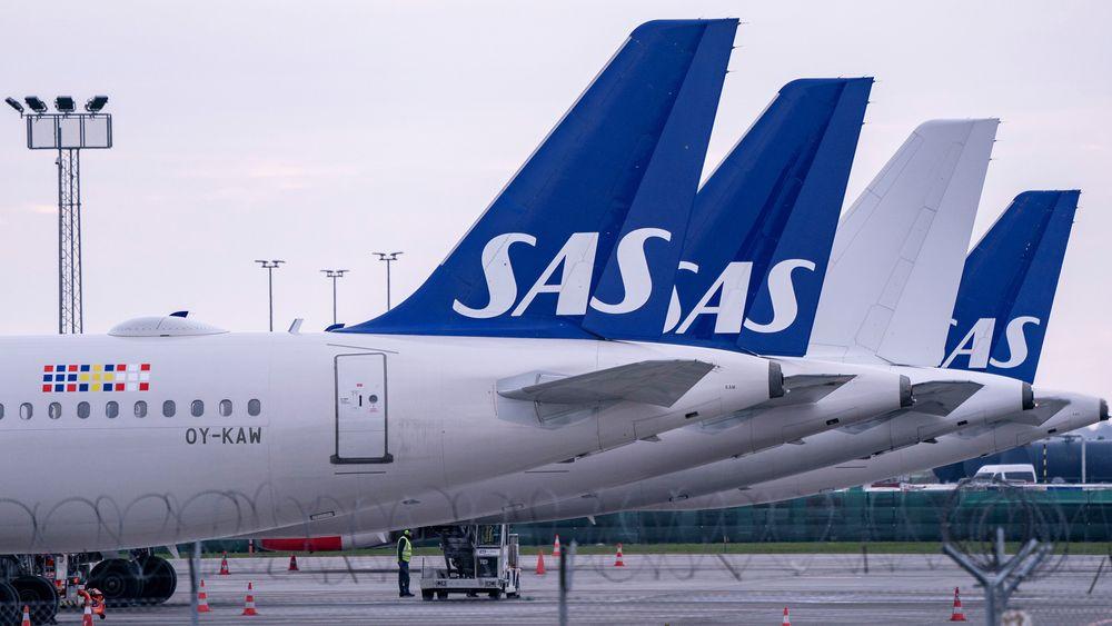 SAS, Norwegian og andre aktører har fått kjenne på et enormt digitalt press de siste dagene. Ikke alle tester er bestått.