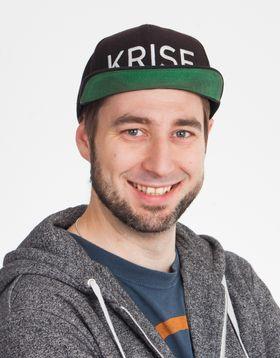 Erling Rostvåg er administrerende direktør i Good Game.