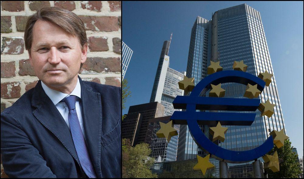 Vi bør vurdere å innføre euro i Norge. Før det er for seint, skriver Paal Frisvold.