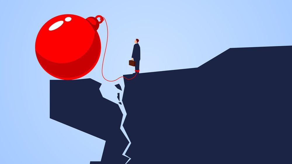 Koronakrisen vil for mange bedrifter medføre et så akutt og omfattende inntektsbortfall at de går tom for likviditet før krisen er over, skriverTor Herdlevær, advokat og partner i advokatfirmaet Selmer.