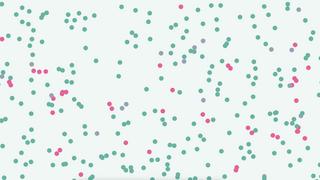 Ønsker du et raskt virusoverblikk? Korona-krisen forklart med grafer, kart og matematikk