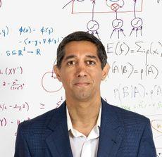 Babak Hodjat er leder for evolusjonær AI i Cognizant
