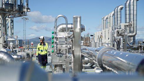 Teknologisenteret er blitt verdens største på testing av CO2-fangst. Nå forlenger staten avtalen om driften