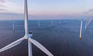 Digitalisering gir pålitelig overføring av 900 MW havvind i Nordsjøen