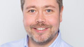 Vegar Åsmul, sikkerhetsanalytiker i Sopra Steria.