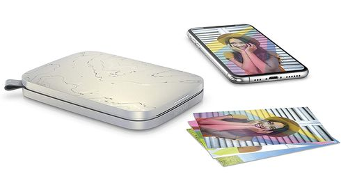 HP Sprocket Select